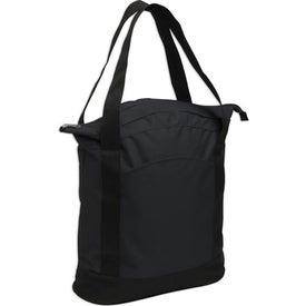 Printed Adventure Tote Bag