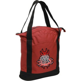 Branded Adventure Tote Bag