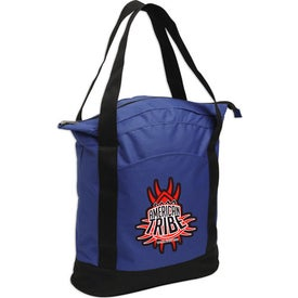 Customized Adventure Tote Bag