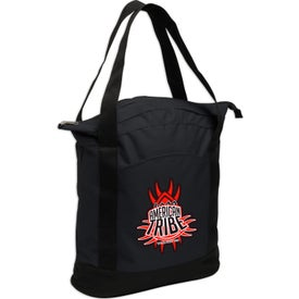 Adventure Tote Bag for Your Organization
