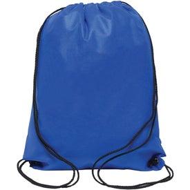 Aero Non-Woven Backsack for Promotion