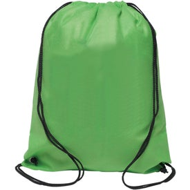 Aero Non-Woven Backsack with Your Logo