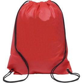 Aero Non-Woven Backsack for Your Company