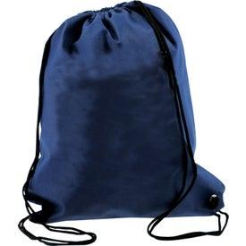 Aero Non-Woven Backsack for Your Church