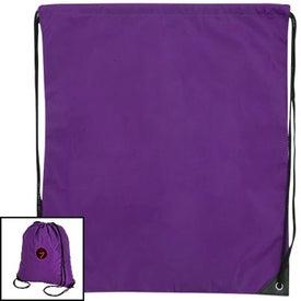 Personalized Aleutian Sport Tote Bag