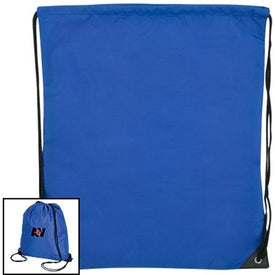 Imprinted Aleutian Sport Tote Bag