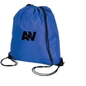 Logo Aleutian Sport Tote Bag