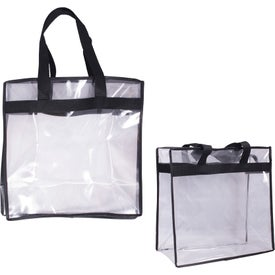 All Access Tote Bag Printed with Your Logo