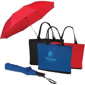 All In One Umbrella Bag