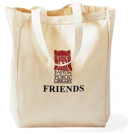 All Purpose Tote Bag (Natural)