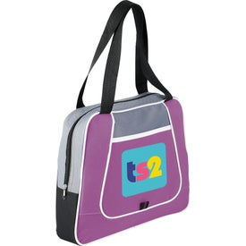 Alley Business Tote Bag for Advertising