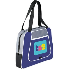 Alley Business Tote Bag Branded with Your Logo