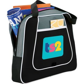 Alley Business Tote Bag for Marketing