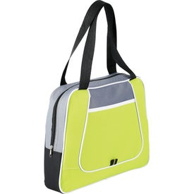 Promotional Alley Business Tote Bag