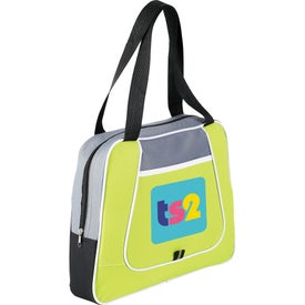 Alley Business Tote Bag Printed with Your Logo