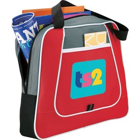 Alley Business Tote Bag for your School