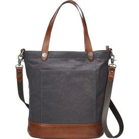 Alternative Bucket Tote Bag