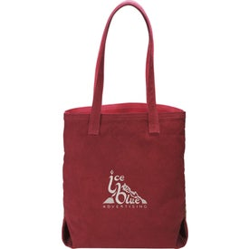 Alternative Cotton Shopper Tote Bag