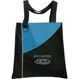 Angle Convention Tote Bag Giveaways