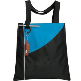 Angle Convention Tote Bag for Your Organization