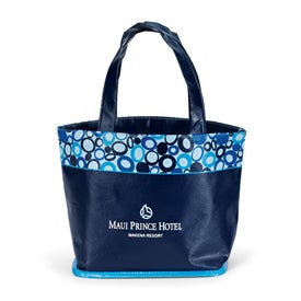 Company Annabelle Laminated Tote