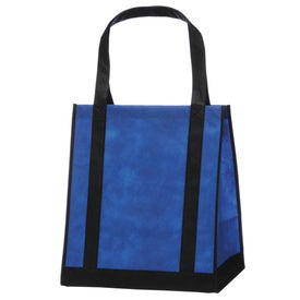 Promotional Apollo Grocery Tote