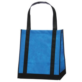 Apollo Grocery Tote Branded with Your Logo