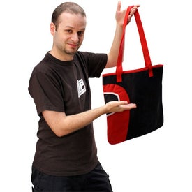 Artesian Tote II for Advertising