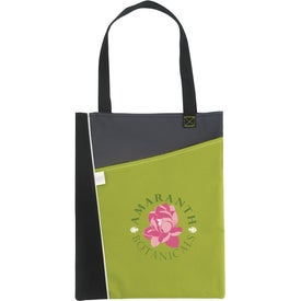 Angular Tote Bag Giveaways