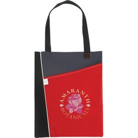 Angular Tote Bag for Your Company