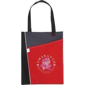 Angular Tote Bag for Your Company