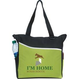 Custom Titro Smart Tote Bag