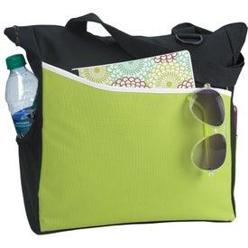 Monogrammed Titro Smart Tote Bag