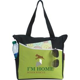 Advertising Titro Smart Tote Bag