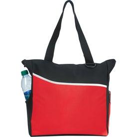Company Titro Smart Tote Bag