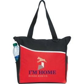 Titro Smart Tote Bag Printed with Your Logo