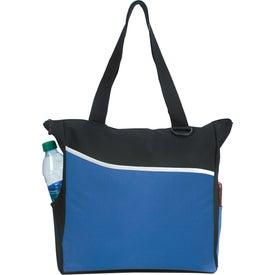 Branded Titro Smart Tote Bag