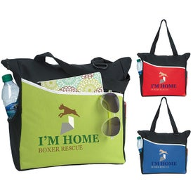 Titro Smart Tote Bag Branded with Your Logo