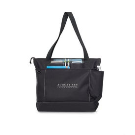 Personalized Avenue Business Tote Bag