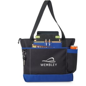 Avenue Business Tote Bag