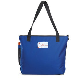 Printed Avenue Business Tote Bag