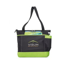 Company Avenue Business Tote Bag