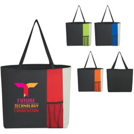 Axis Tote Bag for Promotion