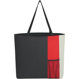 Axis Tote Bag for Your Company