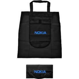 Bag in a Bag Branded with Your Logo