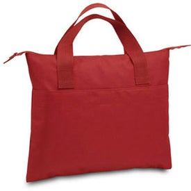 Customized Banker Tote