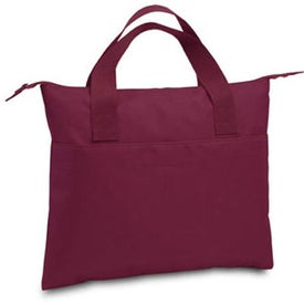 Banker Tote for Marketing