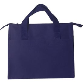 Company Banker Tote