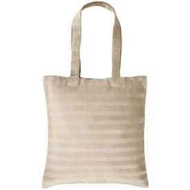 Bareeza Natural Tote Bag for Your Church