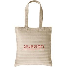 Bareeza Natural Tote Bag
